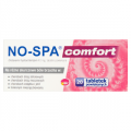 No-Spa Comfort 20 tabletek