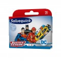 Salvequick Justice League 1op. (20szt.)