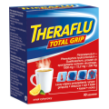 Theraflu Total Grip ( Max Grip)  10 saszetek