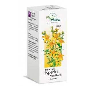 Intractum Hyperici płyn 100 ml