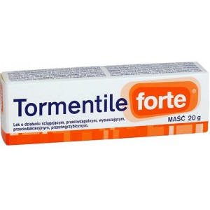 Tormentile Forte 20 g