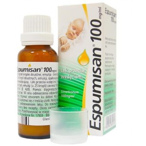 Espumisan 100 mg/1 ml emulsja 30ml