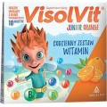 Visolvit Junior Orange 30 saszetek