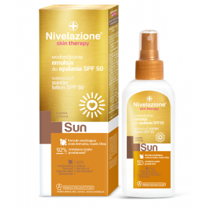 NIVELAZIONE SUN Emuls. do opalania 150ml